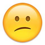 Meh i dont know emoji