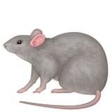 Rat emoji