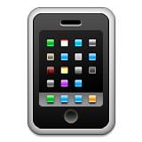 Smartphone emoji
