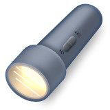 Flashlight emoji