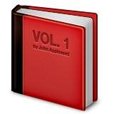Volume 1 Red book emoji