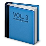 Volume 3 Blue book emoji