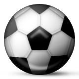 Soccer ball emoji