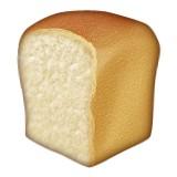 Bread slice emoji