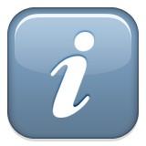 Italic symbol emoji