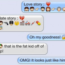 Love/Hate Story