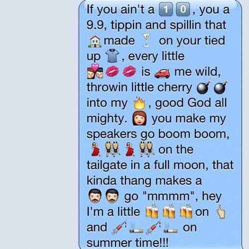 emoji conversations talk emoji the funniest emoji