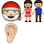 Talk Emoji Holidays level 1-4