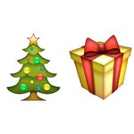 Talk Emoji Holidays level 1-9