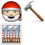 Talk Emoji Holidays level 1-14