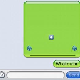 Whale-Atar