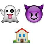 Talk Emoji Halloween level 1-14