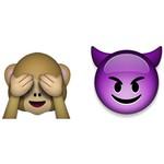 Talk Emoji Halloween level 2-8