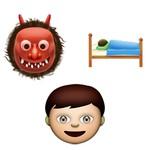 Talk Emoji Halloween level 4-2