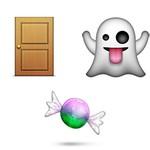 Talk Emoji Halloween level 4-3