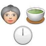 Talk Emoji Halloween level 4-4