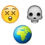 Talk Emoji Halloween level 4-8
