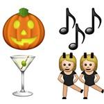 Talk Emoji Halloween level 4-11
